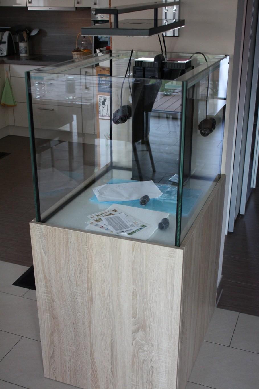 220l raumteiler aquarium vorstellung reeftanks dein. Black Bedroom Furniture Sets. Home Design Ideas